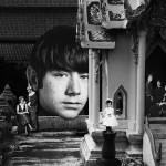 Hendrik in Chiang Mai